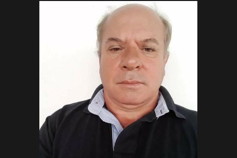 """Tristeza em Ivaiporã com a morte do conhecido garçom """"Jorginho"""" vitima de Covid-19"""