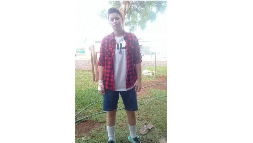 Delegado investiga morte de jovem que foi esfaqueada e enforcada em Jardim Alegre