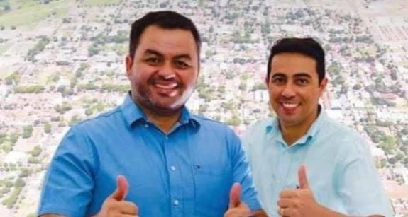 Doutor Marcondes vence eleição em Munhoz de Mello