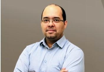 Morre o jornalista Luiz Fernando Cardoso, vítima da covid