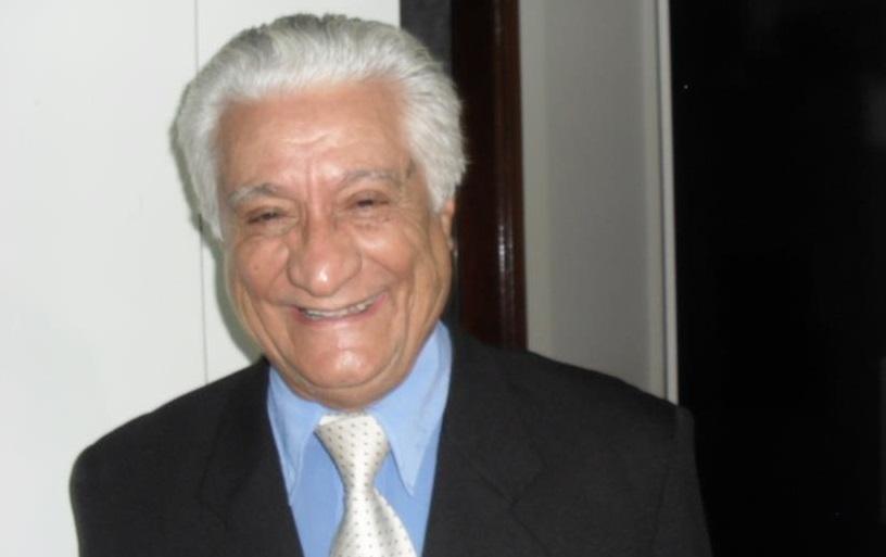 Morre em Apucarana, pastor Othoniel Gonçalves, mais uma vítima da covid
