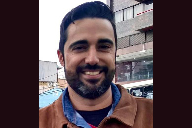 Morte de professor de 36 anos por covid-19 causa comoção em Arapongas