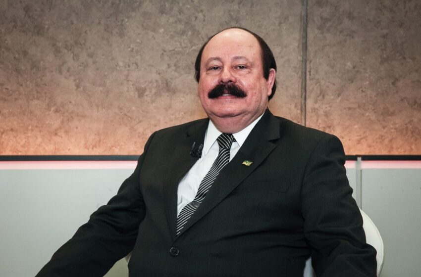 Morre Levy Fidelix, presidente do PRTB