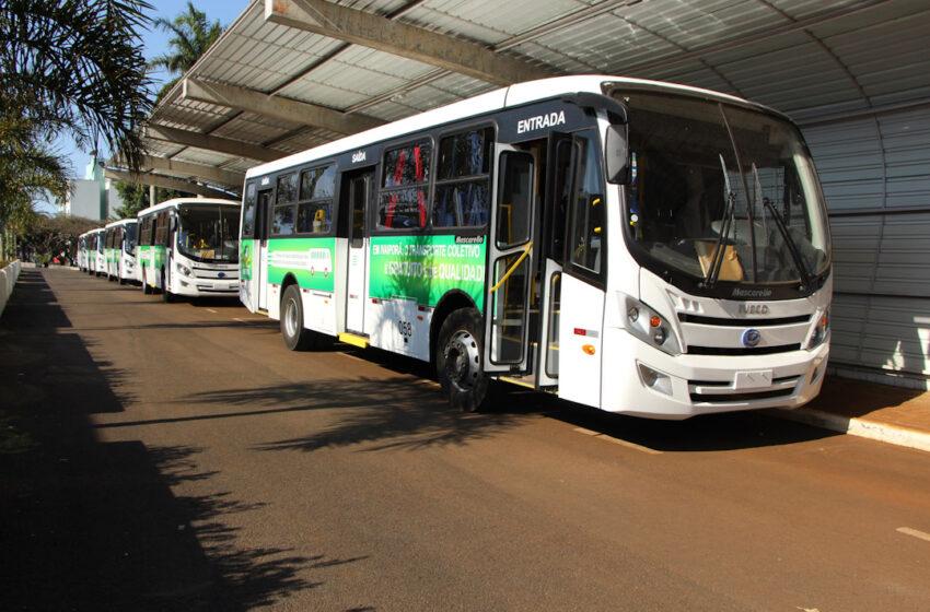 Trabalhadores de Ivaiporã que usam transporte gratuito durante a pandemia devem fazer carteira de identificação