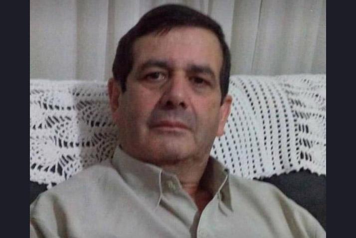 Presbítero de Apucarana morre vítima da Covid-19