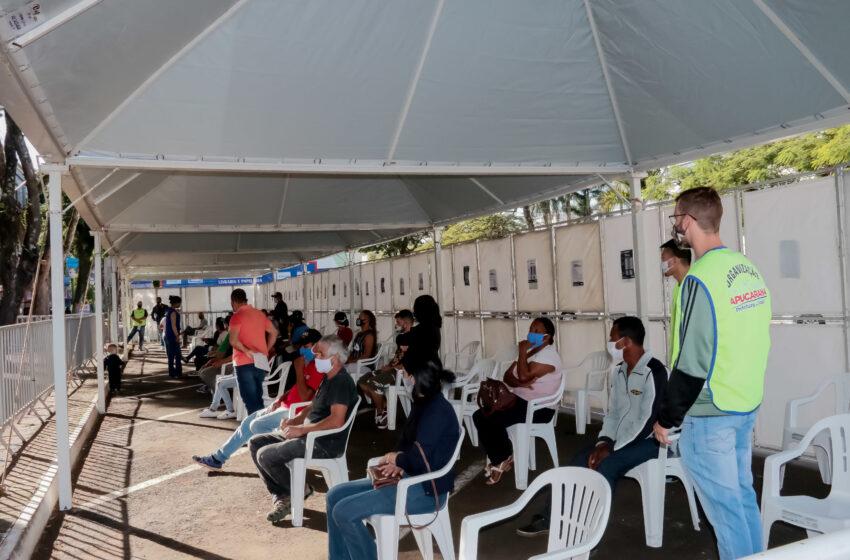 Prefeitura de Apucarana garante apoio para recebimento do auxílio emergencial