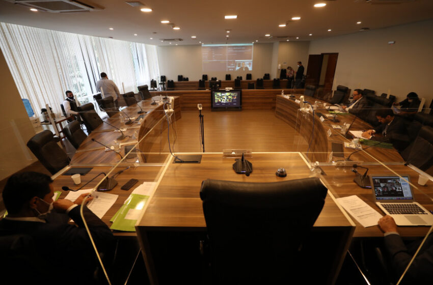 CCJ aprova criação do programa para ingresso de menores infratores no mercado de trabalho