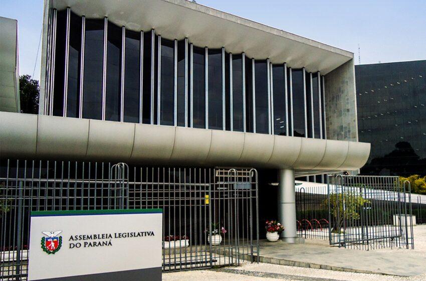 Assembleia aprova crédito de R$ 59 milhões para microempresas do Paraná