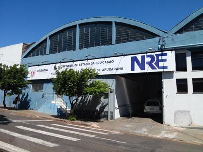 NRE de Apucarana divulga nota confirmando 81 casos de covid entre profissionais e alunos