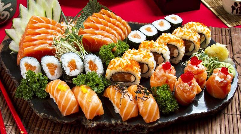 Faxinal terá curso de comida japonesa