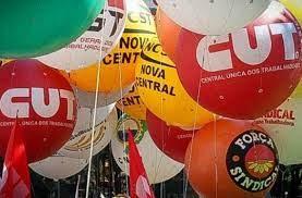 Centrais sindicais pedem democracia, emprego e vacina no 1º de Maio