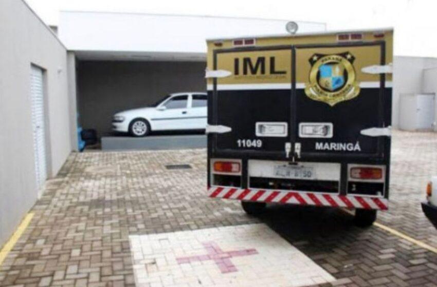 Homem é morto em confronto com a PM em Marialva