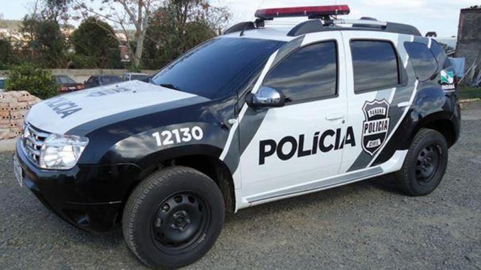 Homem acusado de estuprar as filhas foi preso no Paraná; uma engravidou