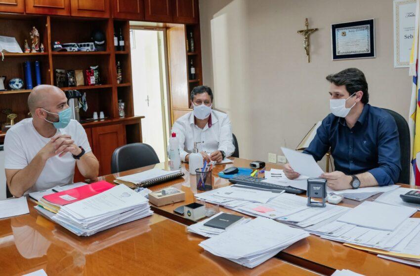Júnior da Femac anuncia três competições em Apucarana