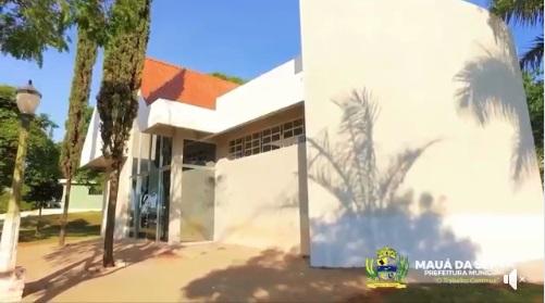 Reforma e ampliação da Capela Mortuária é desenvolvido em Mauá da Serra