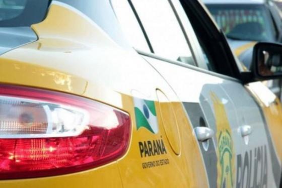 Homem é preso após ameaçar funcionários de Posto de Combustíveis, em Mauá da Serra
