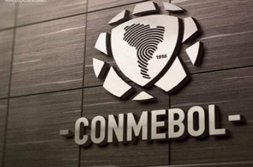 CONMEBOL divulga tabela com datas e horários dos jogos do Athletico na Copa Sul-Americana