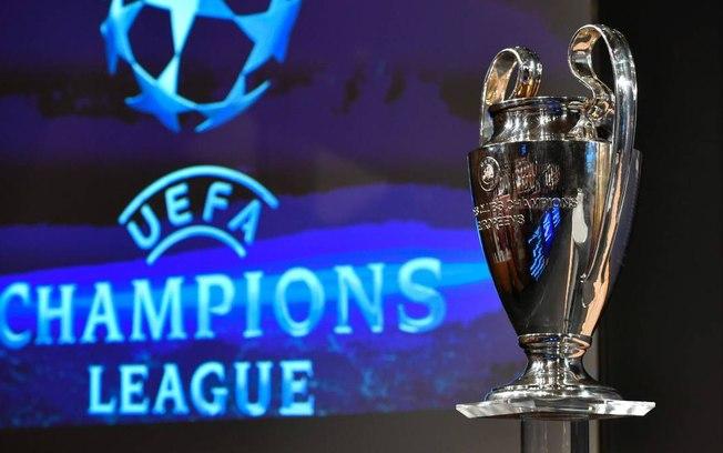 Liga dos Campeões da Europa 2020/2021