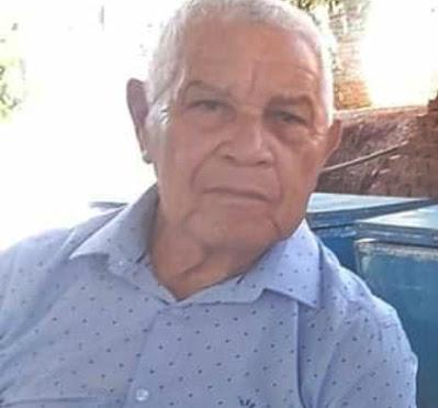 Morre o conhecido Agenor do Taxi em Borrazópolis, vítima a falecer da Covid-19