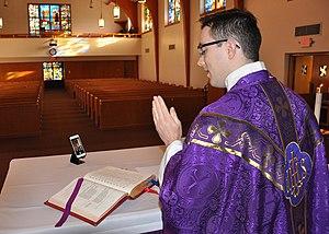 AGU defende no Supremo suspensão de decretos que proíbam cultos e missas
