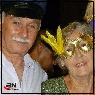 Falecimento do pioneiro Antônio Coccia em Borrazópolis