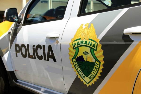 Homem é preso acusado de agredir a companheira em São João do Ivaí