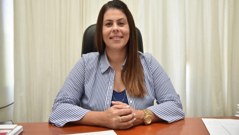Carla anuncia a compra de dois respiradores e mudanças no ambulatório da Covid-19