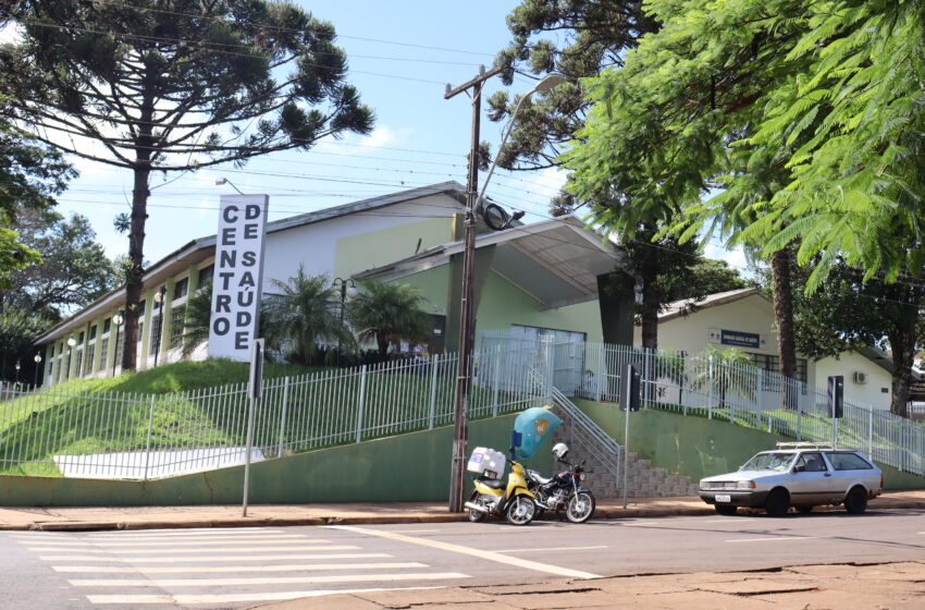 Prefeitura de Ivaiporã garante 100% de cobertura médica em Saúde da Família