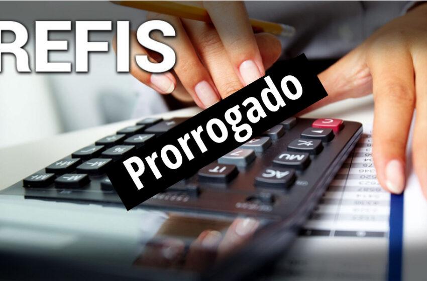 Prefeitura de Ivaiporã prorroga adesão ao Refis para 30 de abril