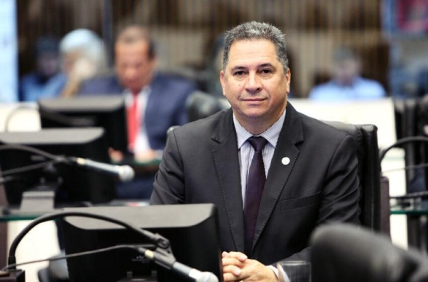 Estelionatários usam nome do deputado Gilson de Souza para aplicar golpes
