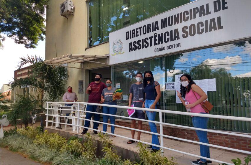 Prefeitura de Ivaiporã torna público inscrições deferidas e indeferidas dos candidatos à vaga de Jovem Aprendiz