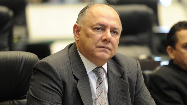 Morre deputado José Carlos Shiavinato, vítima de Covid-19