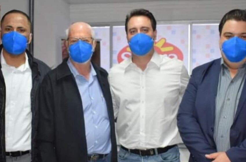 JBS vai investir R$ 1,8 bilhão em Rolândia na maiorfábrica de empanados do mundo
