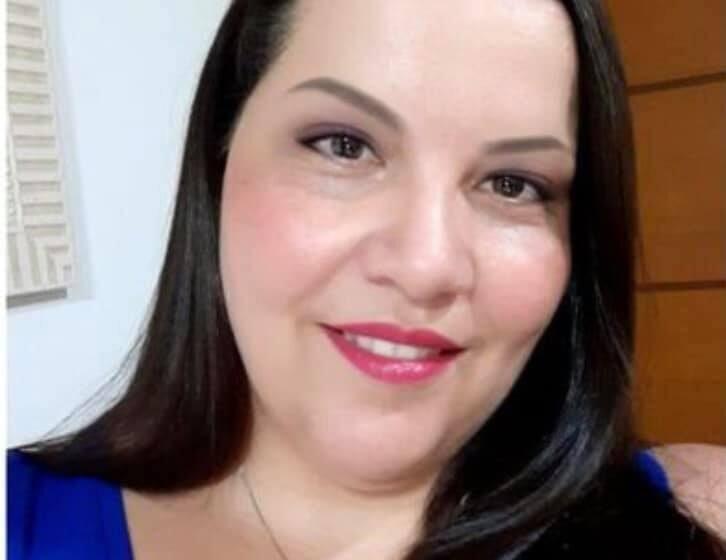 Apucarana: Professora morre após ganhar bebê e perder marido para a Covid-19