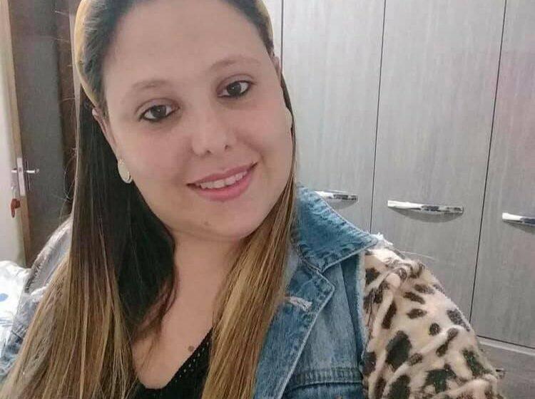 """Borrazópolis: Amigos fazem corrente de oração pela saúde de """"Rafaela Vettor"""""""