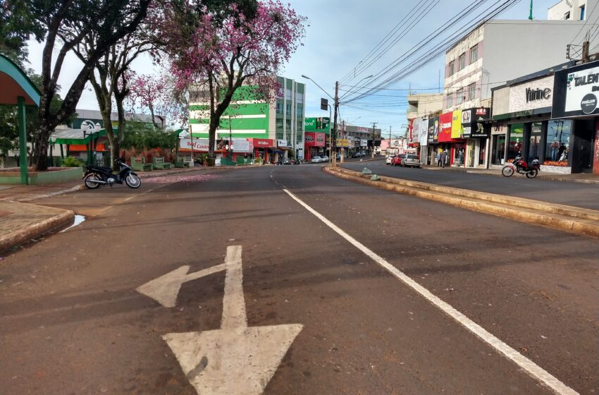 Decreto da Prefeitura de Ivaiporã estabelece lockdown e proíbe venda de bebidas alcoólicas