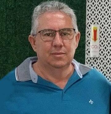"""Morre o empresário """"Pique do restaurante"""" vitima da Covid-19 em Faxinal"""