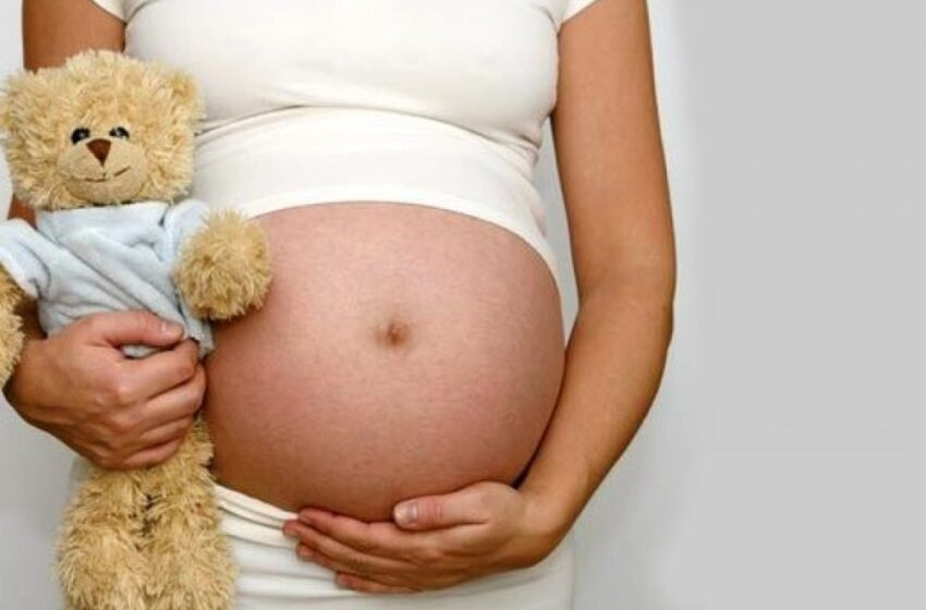 Adolescente de 13 anos fica grávida de trigêmeos no Paraná
