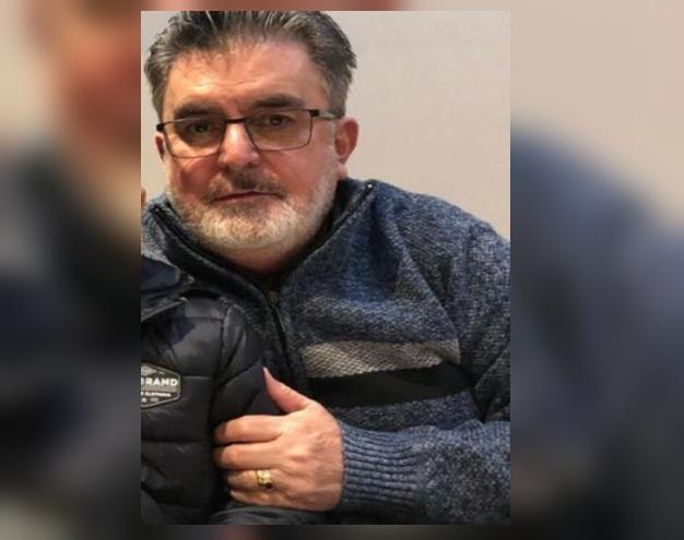 Tristeza com a morte do Delegado de Manoel Ribas, Dr Juraci Lopes