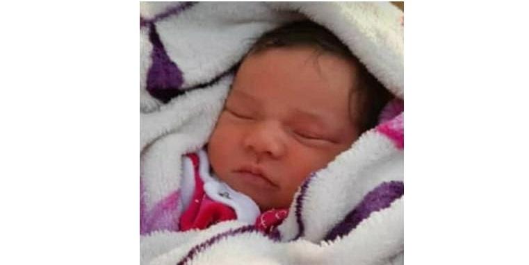 Família de Apucarana pede doações para bebê que perdeu a mãe