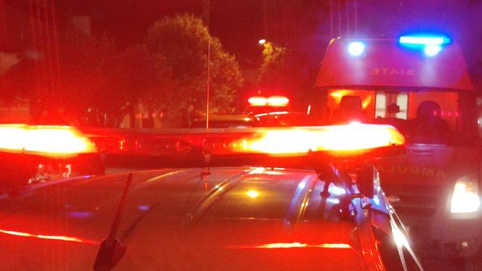 Jovem é flagrado pilotando moto em zigue-zague em Califórnia; motocicleta foi apreendida
