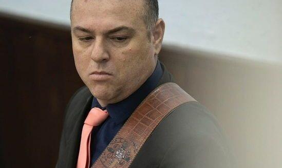 Tristeza em Apucarana com a morte do publicitário Juliano Marques, vítima da Covid-19
