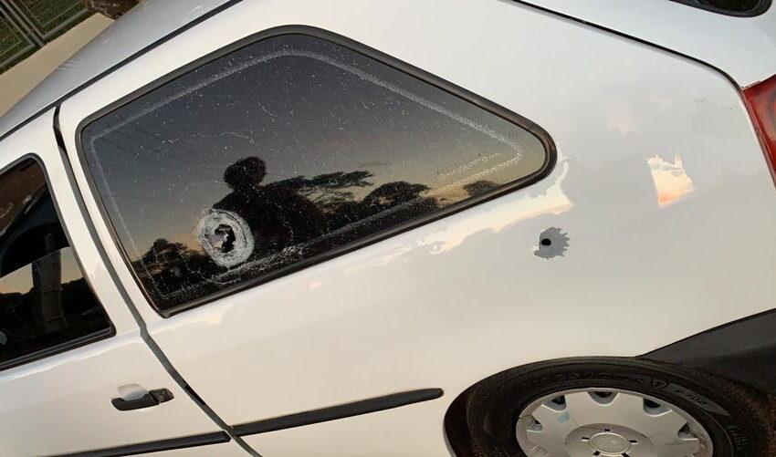 Arapongas: Motorista é assassinado na PR-444