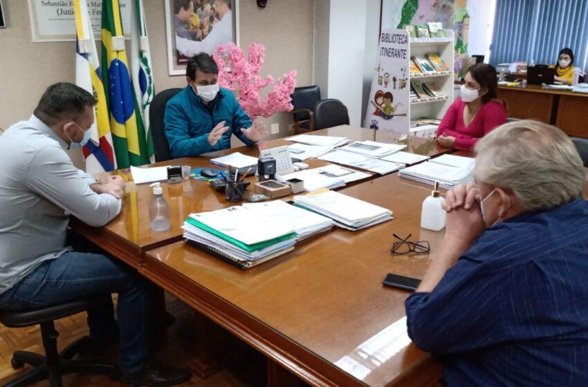 Em Apucarana decreto suspende atendimento presencial nos serviços municipais