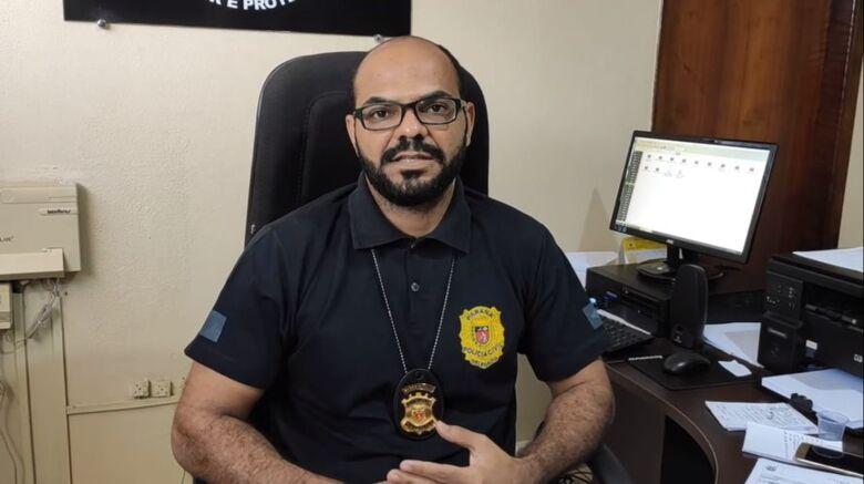 Exclusivo: Falsa médica que estava em Ivaiporã, deve se apresentar na quarta-feira; Entrevista com o delegado