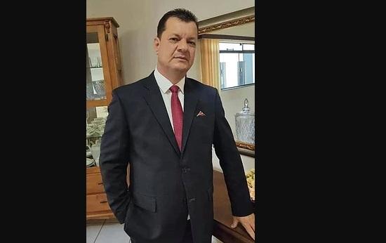 Faxinal: Pastor Cléber recebeu alta da UTI