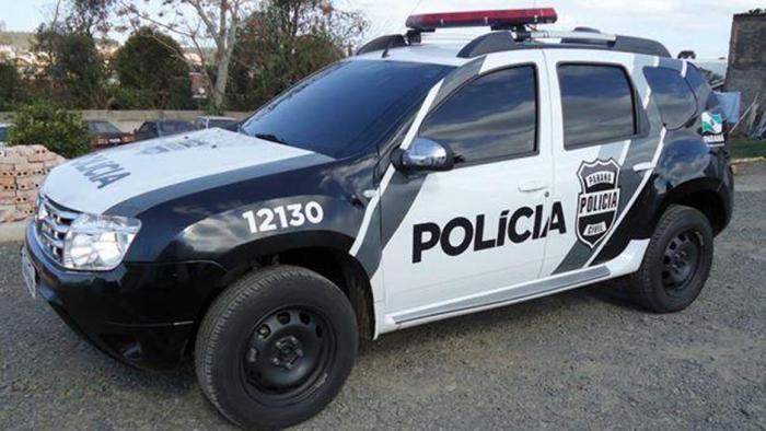 PC investiga furto de mais de 200 placas de túmulos em Marilândia do Sul