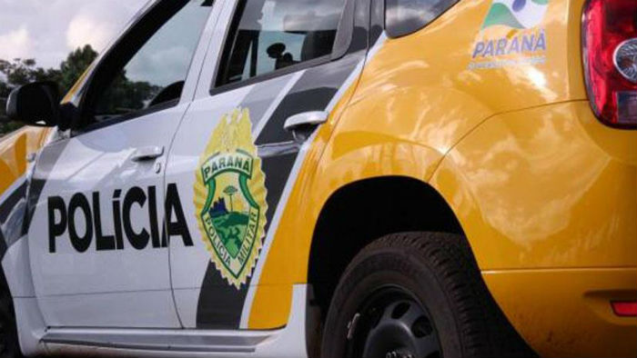 Mãe aciona polícia após filho descumprir medida protetiva, em Godoy Moreira