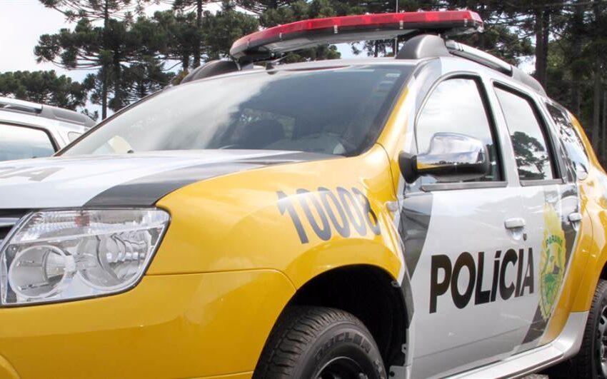 Polícia de Ivaiporã registra três acidente de trânsito no domingo, (23)