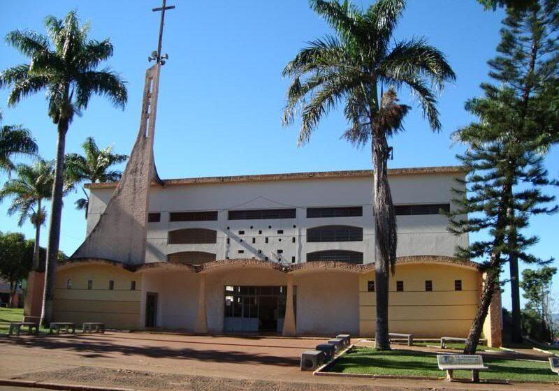 Investigação: Boleto de Igreja Matriz de Kaloré é clonado e Padre aciona a polícia